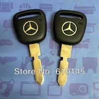 C932 brass mark new king car key