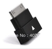 30 pin Male to Female Dock Extender Adapter for iPhone 4 4S for iPad 600 PCS / LOT Free DHL Shipping