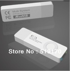 E3 Card Reader USB for PS3 E3 Flasher(China (Mainland))