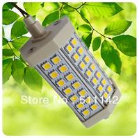 10W R7S SMD5050 LED high power high lumen 780~830lm Warm White/Nature White/Cold White AC 85~265V 50pcs/lot cheap price