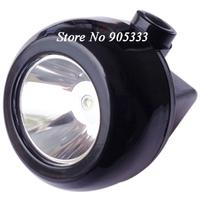 Free Shipping 2pc/lot 2013 Newest Cree Led Headlamp Miner Lamp Cap Lamp