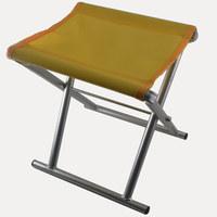 Breathable gauze mazha outdoor folding chair stool fishing chair fishing stool bearing 120kg