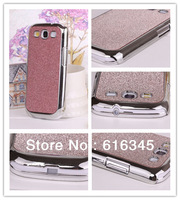 Slim Cell Phone Case Back Cover Mobile Phone Hard Case + Touch pen for Samsung Galaxy S3 III i9300
