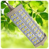 13W R7S SMD5050 LED high power high lumen 950~1040lm Warm White/Nature White/Cold White AC 85~265V 50pcs/lot cheap price