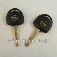 C920 brass mark double groove OPEL car key