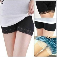 Fres shipping!2013 women's shorts/lace briefs/safe underwear,high quality panties for fashion lady