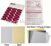 30 Made in China Tattoo transfer paper Supply Free shipping