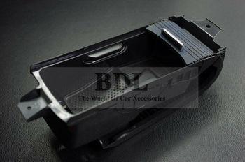 OEM VW Black Louver Cup Drink Holder For Volkswagen Jetta 5 MK5 Golf 6 MK6 Without Bottle Opener 5KD 862 531 95T