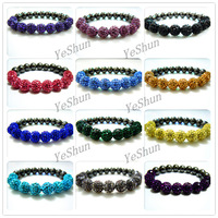 Free Shipping FEDEX/DHL/EMS (120 Pieces/lot)  Shambhala Bracelet Jewelry