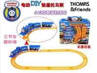Electric thomas train track thomas toy train