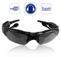 Bluetooth sunglasses with MP3 headphone best for drivers