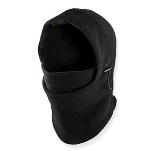 Thickening double fleece cs head riding bikes to protect face mask qiu dong wai