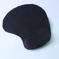 Wrist Comfort Mice Pad Mousepad for Optical Mouse#8048