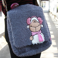 NICI headset sheep shoulder bag messenger bag new