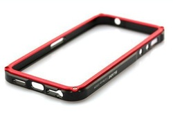 Luxury blade aluminum metal frame bumper case cover SCA-0640-BR(China (Mainland))