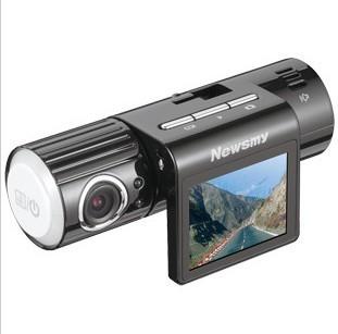 Newman x5 micro recorder rotating 140 500 pixels