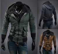 2013 hot style Assassin creed jacket free shipping