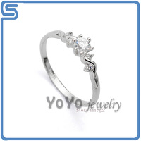 Min order is 15 USD, 18k Gold Plated , Hot sale Italina Ruby ring, free shippings ,Yo-913990702AF0210