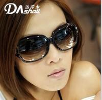 2013 new Ms. shade sunglasses fashion retro big box female sunglasses women sunglasses eyewear