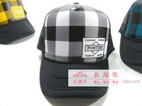 Hat male mesh cap female summer fashion casual doodle sun-shading hot-selling 03
