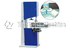 Toilet roll cutting machine(China (Mainland))