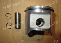 New in the Box Piston Kit Fits Husqvarna 365 Chainsaw Replacement Part and Some Similar Model Chainsaws