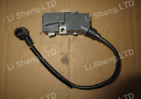 Igniter Ignition Coil Module Fits for Husqvarna 359 362 365 371 372 385 390 Chainsaw and Some Similar Model Chainsaws