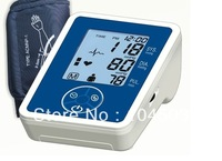 Arm Type Automatic Blood Pressure Monitor
