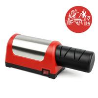 TAIDEA 2 slot Electric diamond sharpener,ceramic knife sharpener,Chef Paring Knife Ceramic knife kitchenware