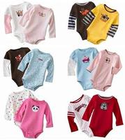 Детская одежда для девочек Retail 1 pcs Spring and autumn children legging big PP pants baby boys girls trousers New High CC0528