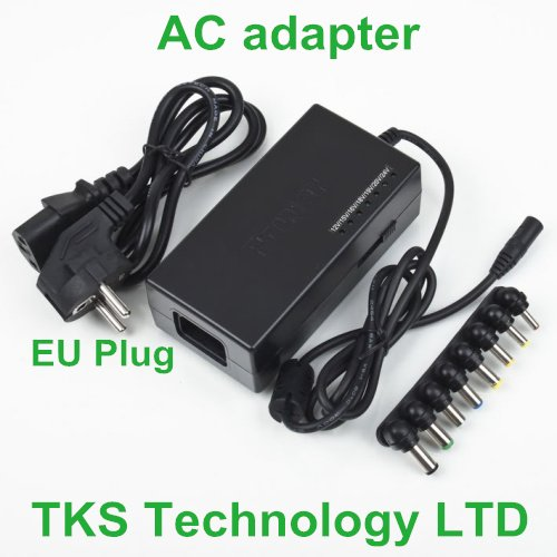New arrival Universal Laptop/Notebook AC Power Adapter with EU Plug--I316 free shipping factory price Hot(China (Mainland))