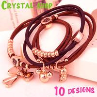 Fashion Stylish Korea Cartoon Classic  Hairband jewelry!! crystal shop hair jewelry! Free shipping