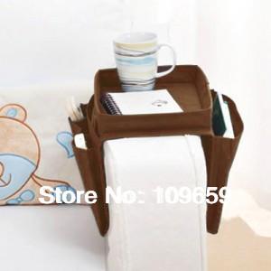 Free shipping Multifunctional sofa bags remote control storage bag/organizer sorting bags,wholesale,CY-SB30(China (Mainland))