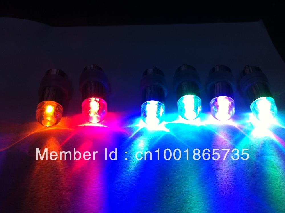 led flashing balloon(China (Mainland))
