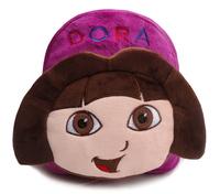 Dora child cartoon plush toy backpack school bag