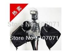 Camera Rain Cover Coat Dust Protector Rainwear Rainproof for CANON NIKON Photo Studio Accessories