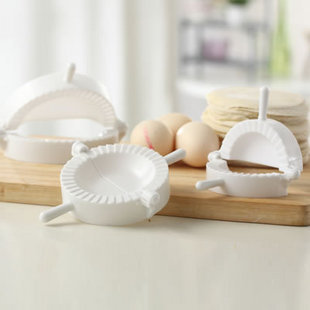 Automatic dumplings device kitchen tools household dumplings device dumpling mould(China (Mainland))