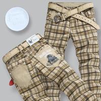 Top quality good washing brand men jeans pants