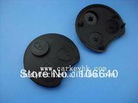100pcs/lot  Benz 3 button smart remote key rubber pad