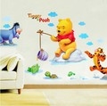 3D Sticker Wall Cartoon Animal PVC Wall Sticker ,Wall Decal ,Wallpaper, Room Sticker, House Sticker  Free Shipping wholesale