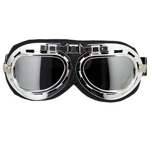 Motorcycle helmet glasses goggles windproof glasses harley helmet glasses(China (Mainland))