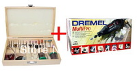 Free shipping Electric Dremel grinder tools +100 pcs kit, mini grinder tool, factory price