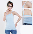 Free shopping! 2013 new style Women&#39;s Tank Top /Cotton Shirt Vest/Sexy  lady summer top  ML602