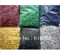 2000pcs/lot  Jumper cap color 2.54 mm ,free shipping