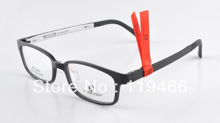 Free shipping,2013 hot extra-thin plastic steel eyeglasses,classical full rim Rectangle myopia eyeglass frames(China (Mainland))