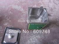 diesel injector ultrasonic cleaning device, digital heated
