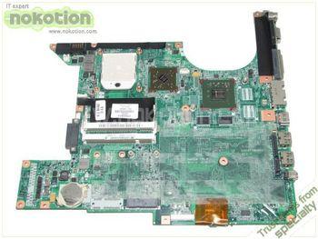 LAPTOP MOTHERBOARD for HP PAVILION DV6000 459564-001 AMD INTEGRATED NVIDIA GeForce 8600M GS DDR2