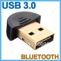 Free shipping USB Bluetooth Version 3.0 Adapter Wireless Dongle #8251