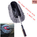 Car cleaning brush motor drag car wax mop mop clean car(China (Mainland))
