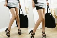 3PCS/Lot Female Slim Comfortable  Ice Silk  Viscose Safety Short Pants B301